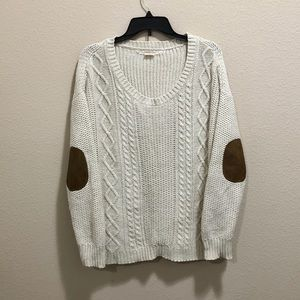 Urban Outfitters Coincidence & Chance Sweater